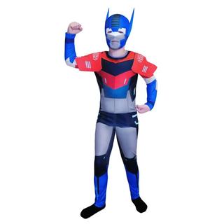 Transformers Optimus Prime Kostüm
