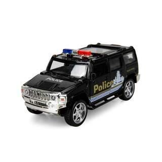 Jeep Işıklı Çek Bırak Polis Arabası