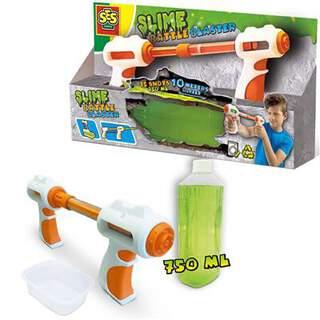 Slime Battle Blaster Silah