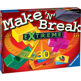 Make 'N' Break Extreme Kutulu Oyun