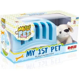 İlk Evcil Hayvanım