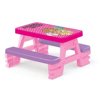 Barbie Piknik Masası
