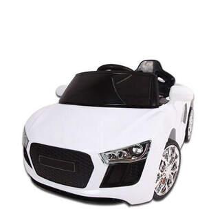 Audi Akülü araba 6v*2