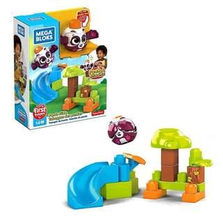 Fısher-Prıce Mega Bloks Oyun Seti